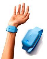 bracelet d'acupression sommeil acouphènes solutions